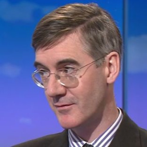 Jacob Rees Mogg on the 'Great Mayor of London' Boris making up his mind about Brexit