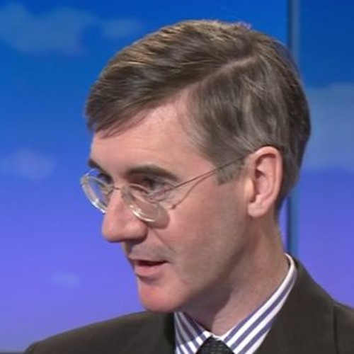 Jacob Rees Mogg laughs off leading the Brexit campaign