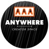 AAA #3 @ Anywhere creator space Sudbury, ON