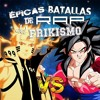Goku Vs Naruto 2. Épicas Batallas De Rap Del Frikismo T2 - Keyblade Ft. Mediyak, Sharkness & Cyclo mp3