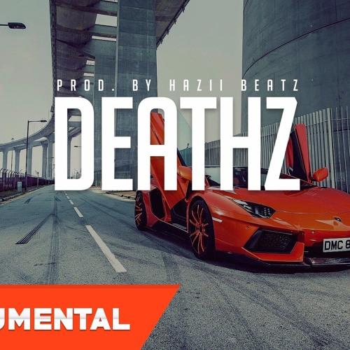 Instrumental Beat TRAP RAP - Deathz (Prod Hazii Beatz)