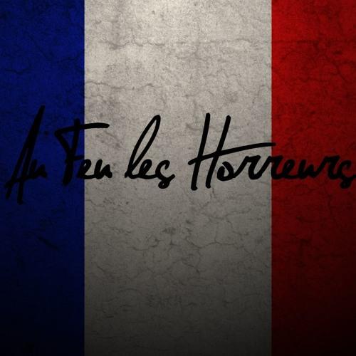"""02 - Never Go (""""Au Feu Les Horreurs EP"""", 2014)"""