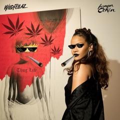 Rihanna & Drake - Work (Emma & Shaun Cover) [Wildfellaz & Arman Cekin Remix]