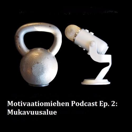 Ep. 2. Jesse Kinnunen, Johannes Raunio & Juha-Pekka Jääskeläinen: Mukavuusalue