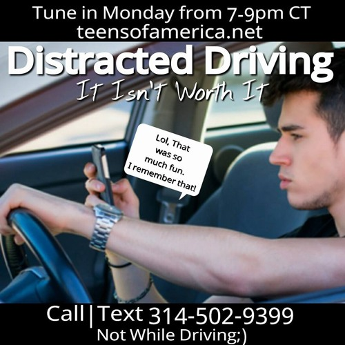 Distracted Driving (A Deadly Decision)