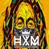 Bob Marley - Easy Skanking ( HxM Remix )