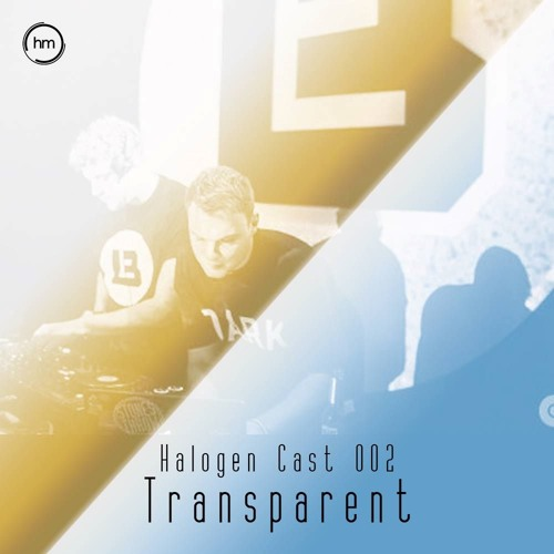 Halogen Cast #2 - Transparent