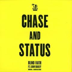 Chase & Status Ft. Delilah - Time (Enei Remix) !!!FREE!!!