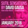 Sutil Sensations Radio/Podcast -Jan 14th 2016- With Darin Epsilon special guest DJ and much more!