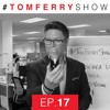 How To Use Live Stream Video To Market Your Real Estate Listings | #TomFerryShow Episode 17