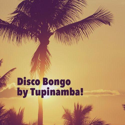 Baila mi ritmo! Disco Bongo Tropical Mixtape