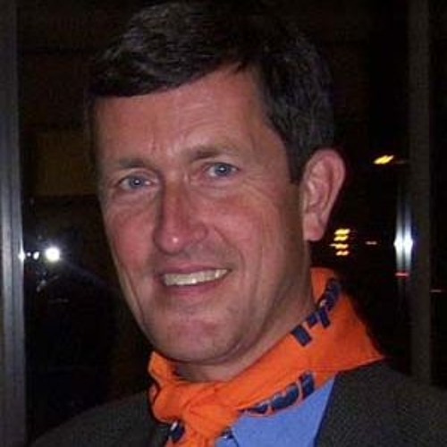 Svend Robinson - Church and State in the 90s