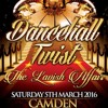 DANCEHALL TWIST - Sat 5th March 2016 Promo Mix - Mixed by Younger Melody & DJ Coolie