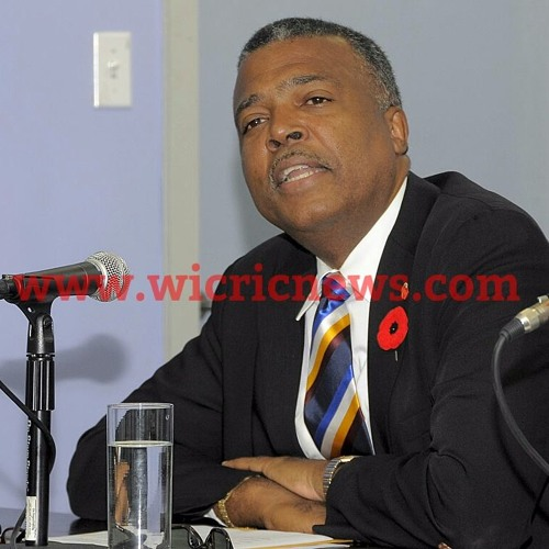 WICB CEO on #WT20 Player Pay Dispute