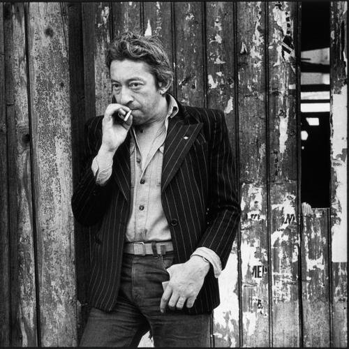 Je Suis Venu Te Dire - Gainsbourg (Guitalele Cover)
