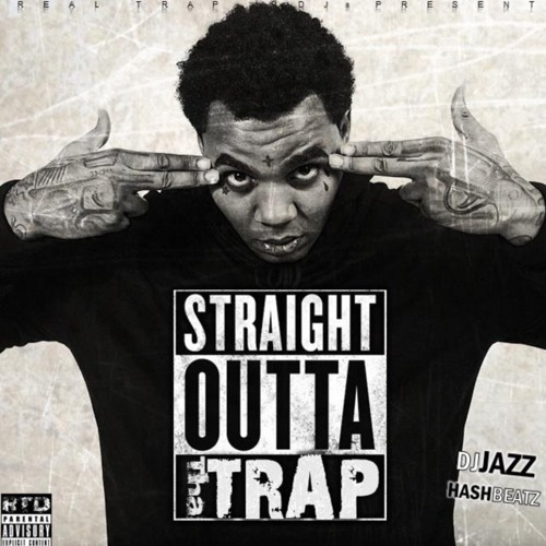 22 Kevin Gates - Money Fall by Authority Mixtapes | Free