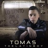 Tomás The Latin Boy - Lo Siento Amor (Acapella Studio)