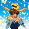 OP Digimon Adventure tri Butter - Fly ~tri.Version~ (Single)Flac
