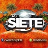dj siete in the mix EDM -ELECTRO-HOUSE MUSIC