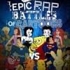 Drawn Together vs The Originals. Epic Rap Battles of Cartoons 50.