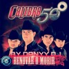 Mix Calibre 50  ft El Komander by DANYY DJ.mp3