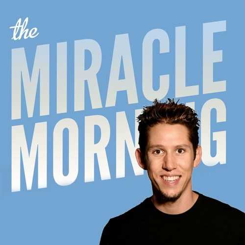 The Penzu Podcast: The Miracle Morning with Hal Elrod