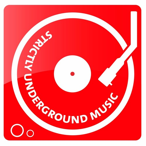 Strictly Underground Music Weekly Show
