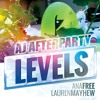 AJ Afterparty ft. Ana Free & Lauren Mayhew - Levels (Nick Jonas Cover)