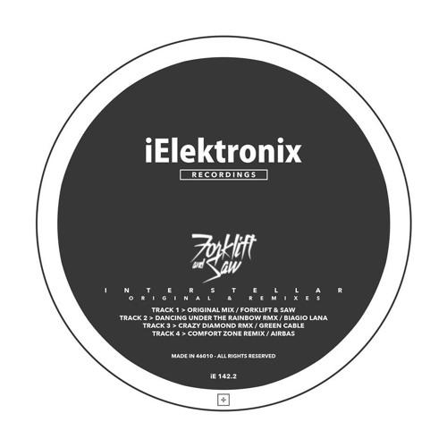 Forklift & Saw - Interstellar (Green Cable Crazy Diamond Remix)