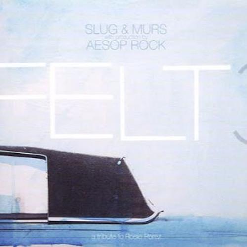 FELT-CHEWED UP-RONKO REMIX-MOGRA RECORDS-(FREE DOWNLOAD)