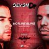 Drake ~ Hotline Bling(mzansi boy remix)