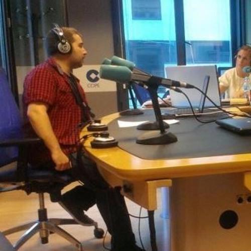 Entrevista a Jorge Campos por COPE