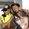 Missy X Da Brat X Teedra Moses - Sock It To Me Girl - Live From Stanford Remix