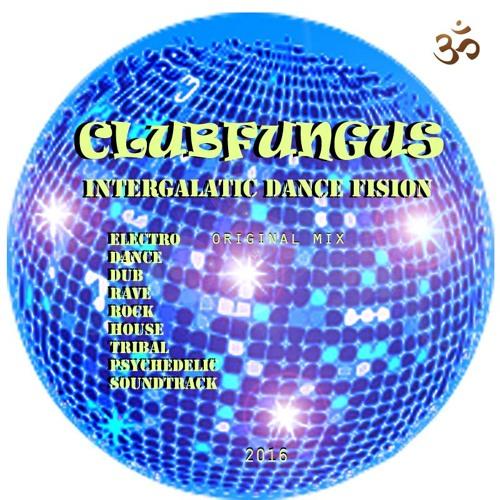 Intergalatic Dance Fision 🎶
