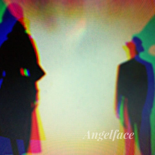 Angelface - original by Crickets Make Math - iphone remix and vocal by the clocktoys