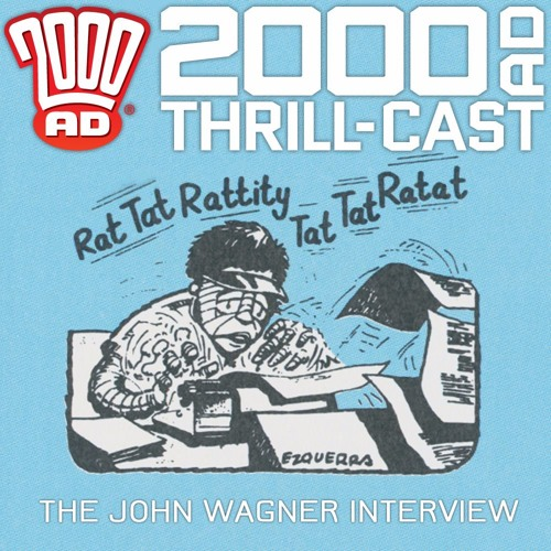 The John Wagner Interview: Part One