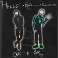 CDS ft. Evan Ramsey – Hello