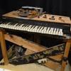 Sackbut Electronic Synthesizer/Saqueboute électronique