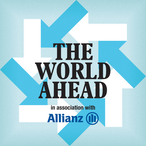 The World Ahead - Super seniors