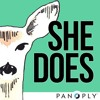 She Does - Alexis Wilkinson: Let Me Work It Out