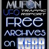 MUFON UFO Radio with Race Hobbs & James Clarkson