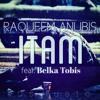 Raqueem Anubis - Itam (feat. Belka Tobis)