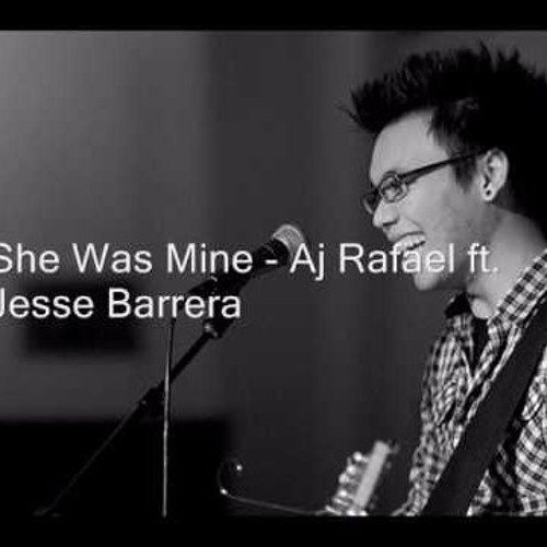 She Was Mine cover