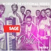 ONLY THE LIVING : SAGE & TWCREW : Worship Devotional Series 1 #EP1 :: @SAGEandTWCREW