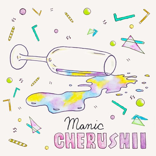 Premiere: Cherushii feat. Kara Marie & Colored Craig - Manic (Magic Touch Instrumental)