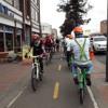 Así ha llegado Bogotá a tener hoy más de 400 km de ciclorrutas