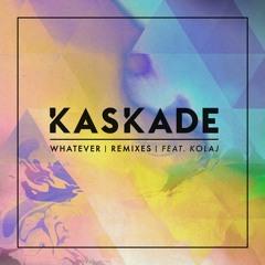 Kaskade - Whatever Ft KOLAJ (NEUS Remix)