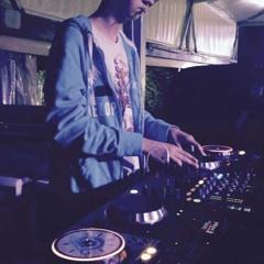 Luca Amigoni DJ Set #002