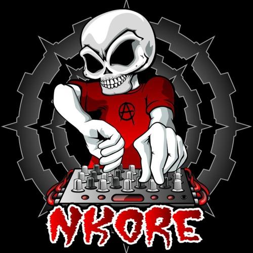 NKORE - 100% HARDCORE / FRENCHCHORE