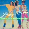 JessieJ, ArianaGrande & NickiMinaj - BangBang [Initial Talk